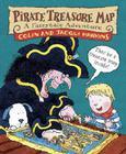 Pirate Treasure Map: A Fairytale Adventure Cover Image