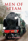 Men of Steam: Britain's Locomotive Engineers Cover Image