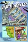 Earthquakes! (First Graphics: Wild Earth) Cover Image
