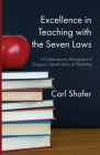 Excellence in Teaching with the Seven Laws Cover Image