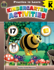 Practice to Learn: Kindergarten Activities (Gr. K) Cover Image