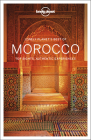 Lonely Planet Best of Morocco (Best of Country) Cover Image