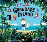 Grandad's Island Cover Image