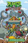 Plants vs. Zombies Volume 15: Better Homes and Guardens Cover Image
