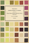 Werner's Nomenclature of Colours - Adapted to Zoology, Botany, Chemistry, Mineralogy, Anatomy, and the Arts Cover Image