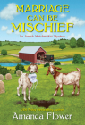 Marriage Can Be Mischief (An Amish Matchmaker Mystery #3) Cover Image
