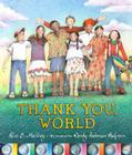 Thank You, World Cover Image