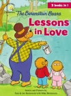 The Berenstain Bears Lessons in Love (Berenstain Bears Living Lights) Cover Image