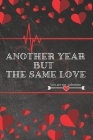 Another year but the same love Cover Image