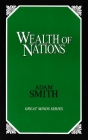 Wealth of Nations (Great Minds) Cover Image