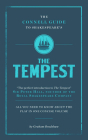 Shakespeare's The Tempest (The Connell Guide To ...) Cover Image