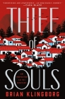 Thief of Souls: An Inspector Lu Fei Mystery Cover Image