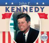 John F. Kennedy (United States Presidents *2017) Cover Image