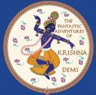 The Fantastic Adventures of Krishna Cover Image