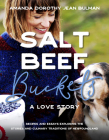 Salt Beef Buckets: A Love Story Cover Image