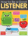 How to Be a Good Listener Chart Cover Image