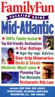 Family Fun Vacation Guide: Mid-Atlantic - Book #4 Cover Image