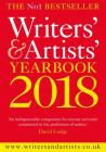 Writers' & Artists' Yearbook 2018 (Writers' and Artists') Cover Image