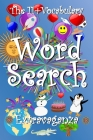 The 11+ Vocabulary Word Search Extravaganza Cover Image