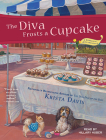 The Diva Frosts a Cupcake (Domestic Diva #7) Cover Image