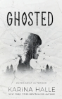 Ghosted: Experiment in Terror #9.5 Cover Image