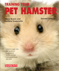Training Your Pet Hamster Cover Image