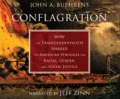 Conflagration Cover Image