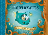 The Octonauts and the Only Lonely Monster Cover Image