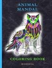 Animal Mandal Cover Image