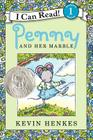 Penny and Her Marble (I Can Read Level 1) Cover Image