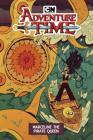 Adventure Time Original Graphic Novel: Marceline the Pirate Queen: Marceline the Pirate Queen Cover Image