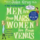 Men are From Mars, Women are From Venus Low Price CD Cover Image