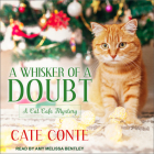 A Whisker of a Doubt (Cat Cafe Mystery #4) Cover Image