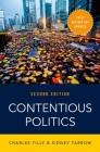 Contentious Politics Cover Image