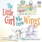 The Little Girl Who Grew Wings Cover Image