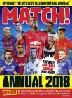 Match! Annual 2018 Cover Image
