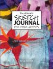 The Ultimate Sketch Journal for Fiber Artists Cover Image