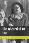 The Wizard of Oz: 2021 Cover Image