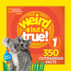 Weird But True 1: Expanded Edition Cover Image