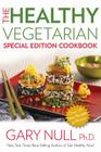 The Healthy Vegetarian Cookbook: Special Edition Cookbook Cover Image