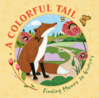 A Colorful Tail: Finding Monet at Giverny Cover Image