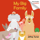 My Big Family: Early Concepts: Numbers Cover Image