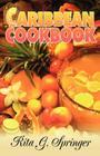 Caribbean Cookbook Cover Image