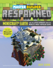 Master Builder Respawned: Minecraft Earth and the Latest Updates from the World's Most Popular Game Cover Image