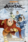 Avatar the Last Airbender: North and South, Part Three Cover Image