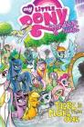 My Little Pony: Friendship is Magic Volume 5 Cover Image
