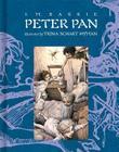 Peter Pan (Scribner Classics) Cover Image