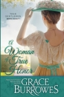 A Woman of True Honor Cover Image