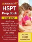 HSPT Prep Book 2020-2021: High School Placement Test Study Guide and Practice Test Questions for Catholic Schools [2nd Edition] Cover Image
