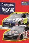 Superstars of NASCAR (Pro Sports Superstars) Cover Image